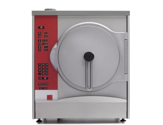 Стимер  Vitality Pro смягчитель воды, температурный зонд (SDS1/1P16EK,16 кВт  400 В ,630х855х722), Salvis (BI371408)