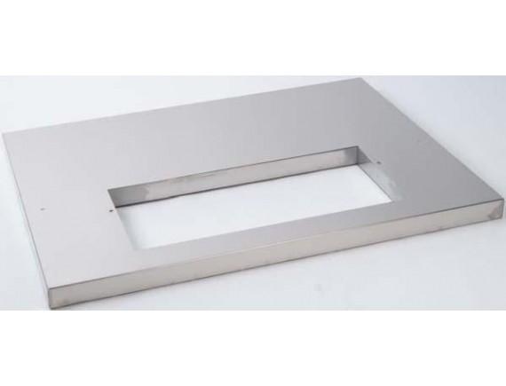Крышка металлическая для льдогенераторов, SPN 125/255/405/605 и корзин R 150/190, SIMAG. (CBT30EFSD)