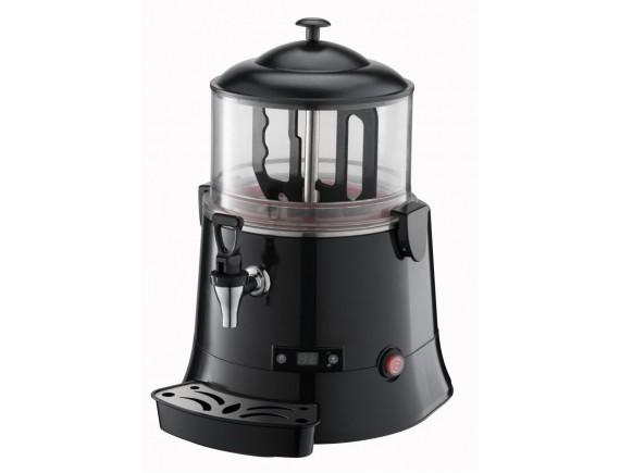 Аппарат для горячего шоколада, 1 емкость на 5 л, температурный режим +30 С - +90 С, VIATTO. (CH5L)