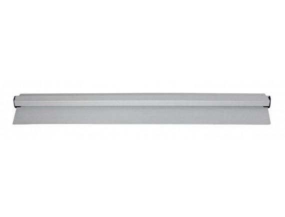 Планка для чеков, 60 см, алюминий, Henry. (CHA-24)
