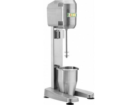 Миксер для молочных коктейлей, один стакан из нержавеющей стали, FIMAR (EASYLINE). (DMB)