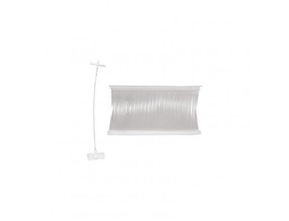 Пластиковые соединители пины, 50 мм к МТХ-05F, 5000 шт/упак. (MTX-05F/02)