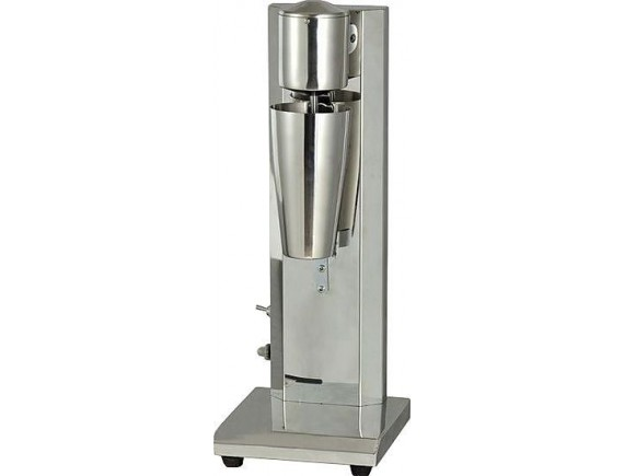 Миксер для молочных коктейлей, один стакан объемом 0,65 л, VIATTO. (NX301H)