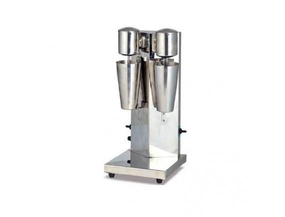 Миксер для молочных коктейлей, два стакана х 0,65л, VIATTO. (NX302H)