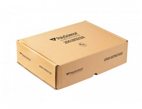 Термосварочные вакуумные пакеты для варки, упаковка 250шт, PolyScience. (PSC-VBF-0610)