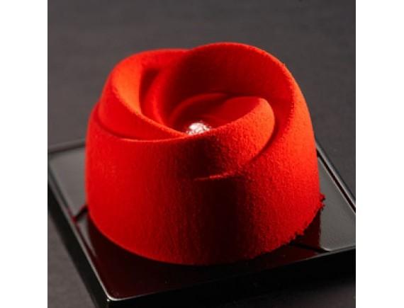 Форма для выпечки Бутон 60х40 см, 24 ячейки 7,5х4 см, Pavoni (PX039)