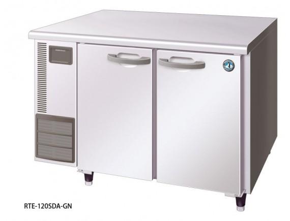 Freezer RTE120SDA-GN (230 В 1250x700x850), Hoshizaki (RTE120SDA-GN)