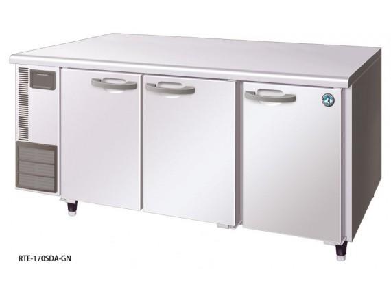 Freezer RTE170SDA-GN (230 В 1660x700x850), Hoshizaki (RTE170SDA-GN)