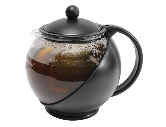 Чайник заварочный, обьем-1,25, TALLER. (TR-1349)