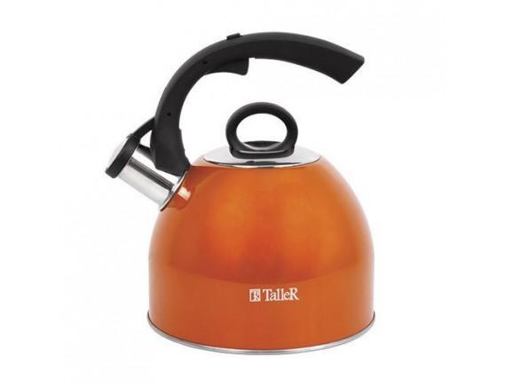 Чайник, обьем- 2 л, TALLER. (TR-1383)