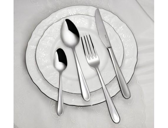 Набор столовых приборов из нержавеющей стали, 24 предмета, TALLER. (TR-1629)