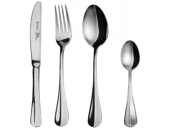 Набор столовых приборов из нержавеющей стали, 24 предмета, TALLER. (TR-1663)