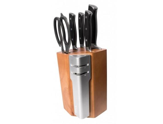 Набор кухонных ножей, ножи из высококачественной нержавеющей стали, TALLER. (TR-2010)