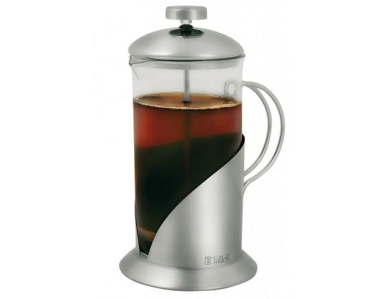 Френч пресс для чая, обьем-600 мл, TALLER. (TR-2301)