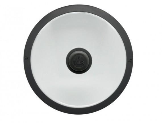 Крышка для сковороды, диаметр-22см, TALLER. (TR-8002)
