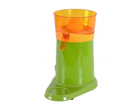 Соковыжималка для цитрусовых, корпус из металла, съемная чаша, фильтр, VIATTO. (VCJ-180)