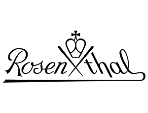 Костяной фарфор Rosenthal